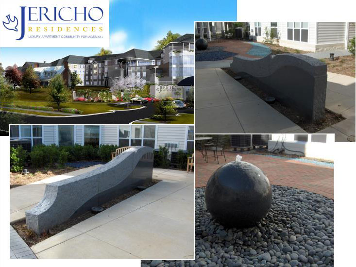 Jericho Residences